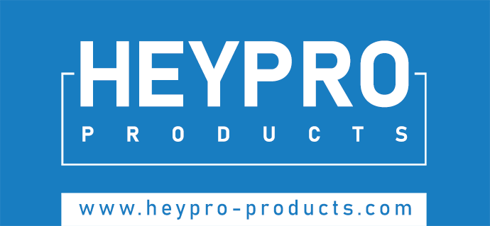 Heypro products Groothandel